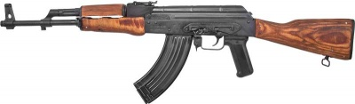 AK47 - manahara