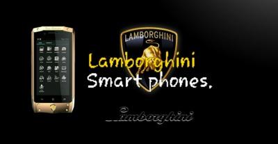 Lamborgini mobiles. - manahara blog