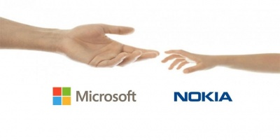 Microsoft and nokia 0